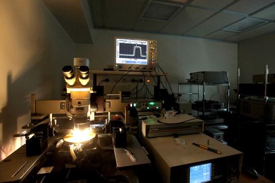 Laboratori didattici - Sede di Bologna