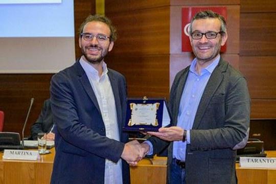 La startup Corax, nata al Campus di Cesena dell'Alma Mater, ha vinto il Lifebility Award