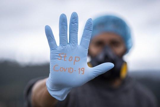 Protocollo di accesso per emergenza SARS-CoV-2