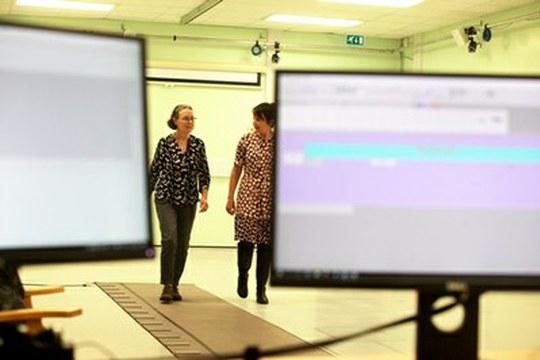 Unibo partecipa a Mobilise-D: sensori digitali per valutare la mobilità dei pazienti