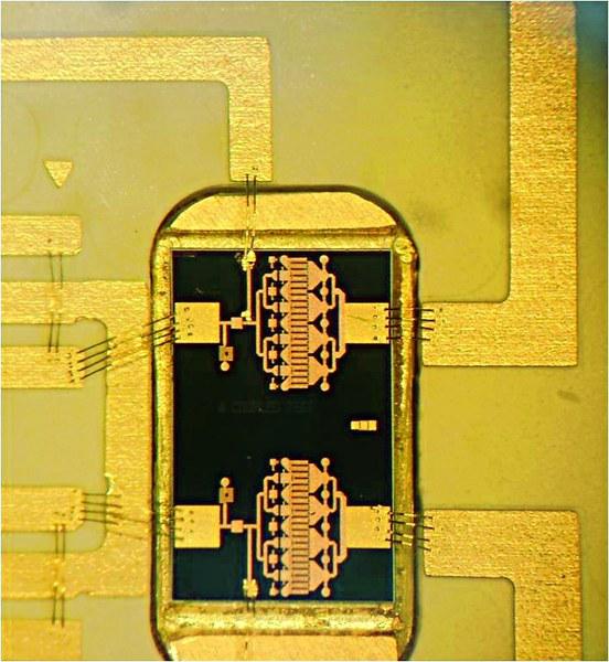 Hybrid circuit