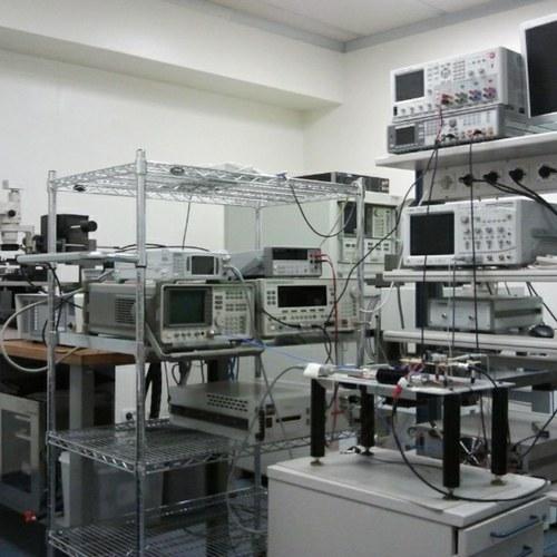 Attrezzature laboratorio EDM-lab
