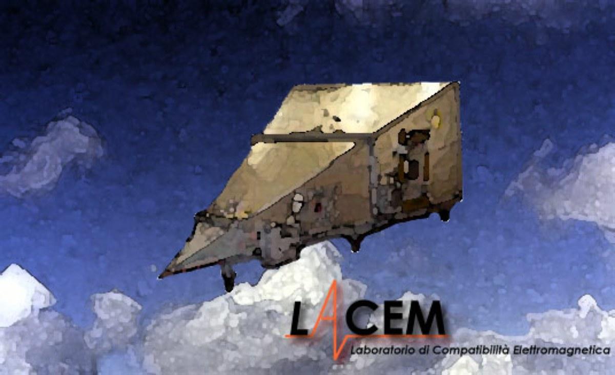 laboratorio di Compatibilità Elettromagnetica LACEM
