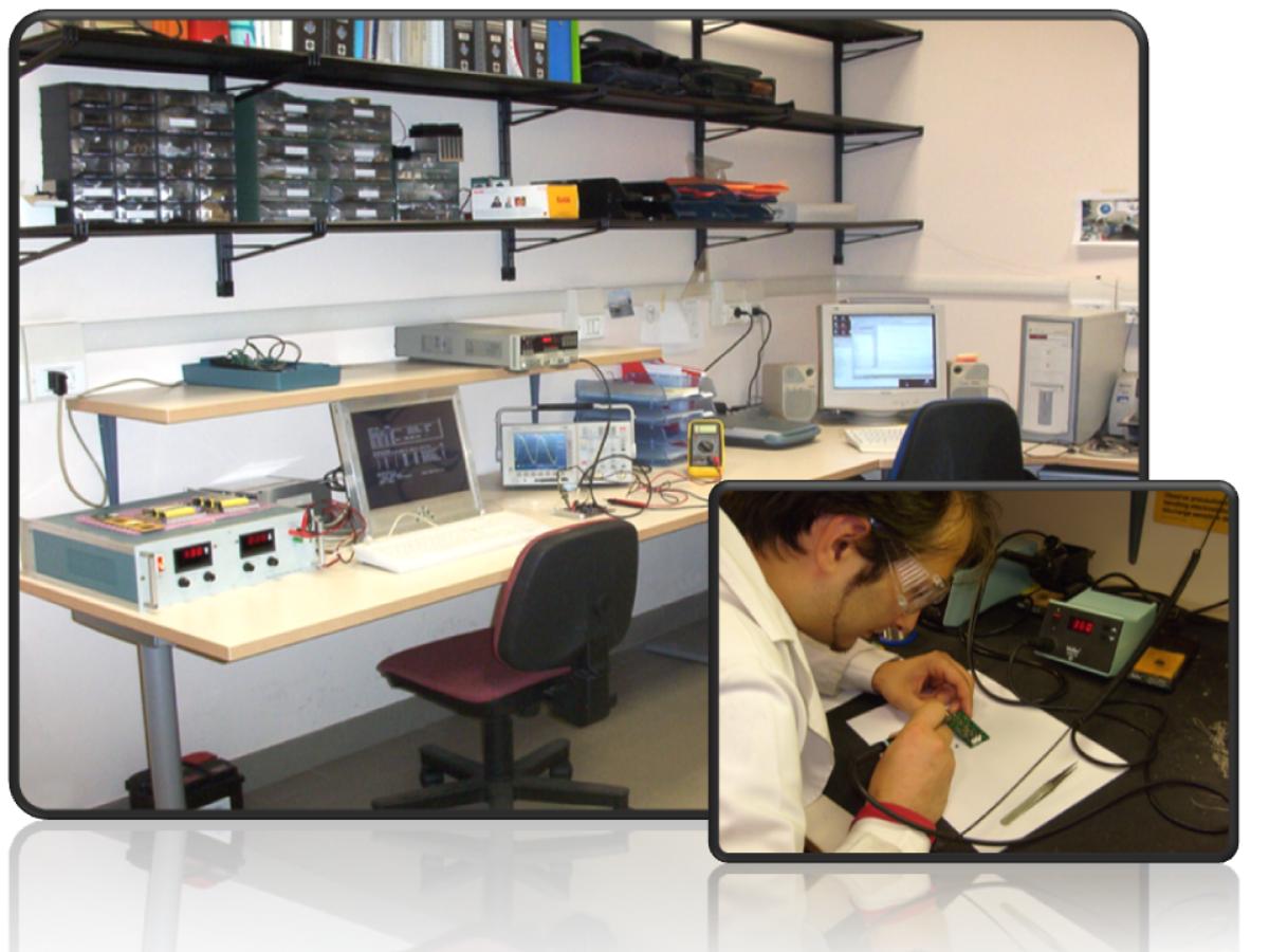 LASIM - LAboratorio di Sistemi per l'InfoMobilità