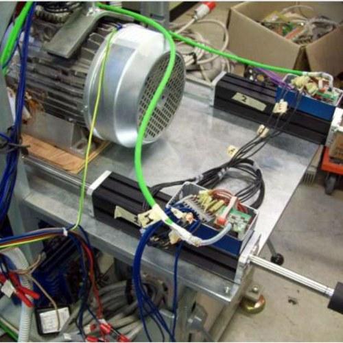 LEMAD - Laboratorio di Macchine ed Azionamenti Elettrici