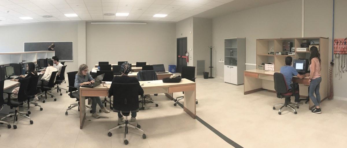 LIB - Laboratorio di Ingegneria Biomedica