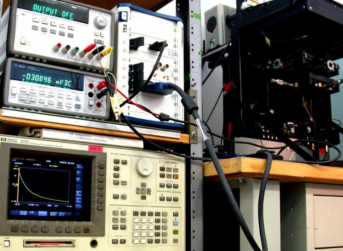 MICREL - Laboratorio di Microelettronica